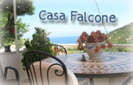 Casa Falcone