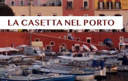 La casetta nel porto