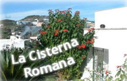 La Cisterna Romana