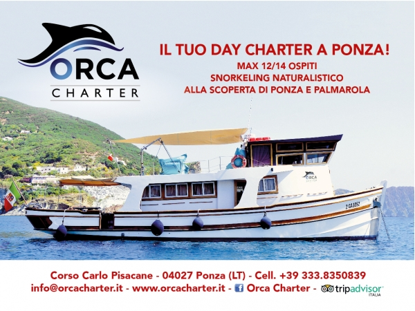 ORCA CHARTER